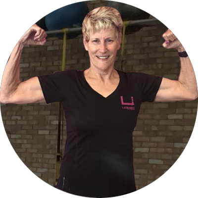 Carrie - Personal Trainer
